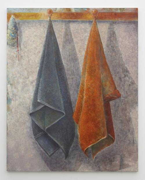 福永大介 Daisuke Fukunaga Untitled 2013 oil on canvas 162.0 × 130.0 cm © Daisuke Fukunaga